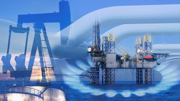 Las reservas mundiales de petróleo podrían acabarse dentro de medio siglo