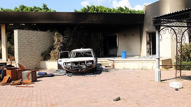 El ataque al consulado de EE.UU. en Bengasi no fue resultado de la ira contra la película