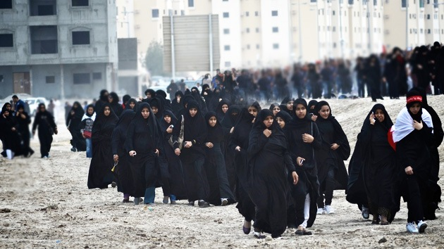 Reino femenino: Arabia Saudita construirá una ciudad para mujeres