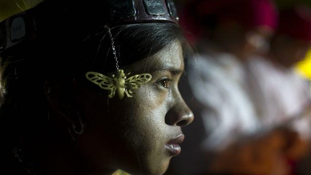Guatemala cruza el umbral de la nueva era maya