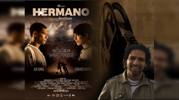Película venezolana presentada en el festival de Moscú