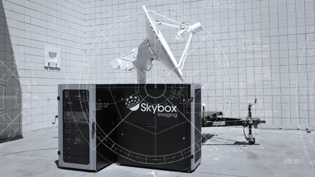 El video en alta definición desde el espacio que cambiará el mundo
