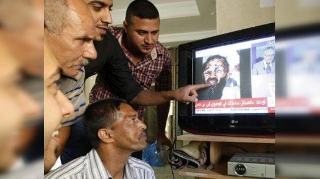 Un análisis de ADN identifica como tal al supuesto cuerpo de Bin Laden