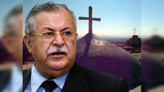 Se fundó un comité especial para cristianos en Irak