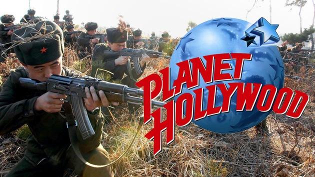 Norcoreanos, los nuevos 'malos' de Hollywood