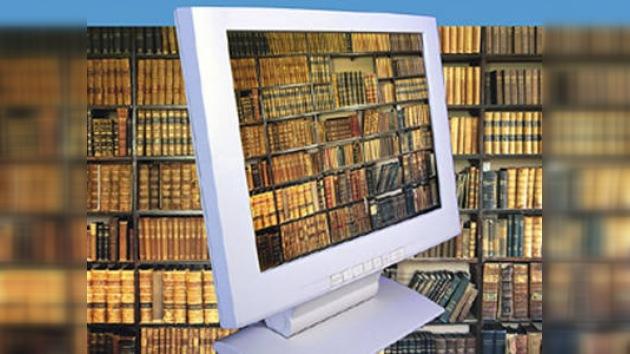 Google al mercado de libros digitales