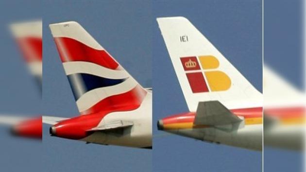 Iberia y British Airways se fusionan