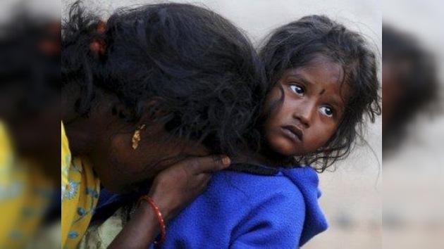 Duras condenas a 215 culpables de asalto sexual en la India 20 años después