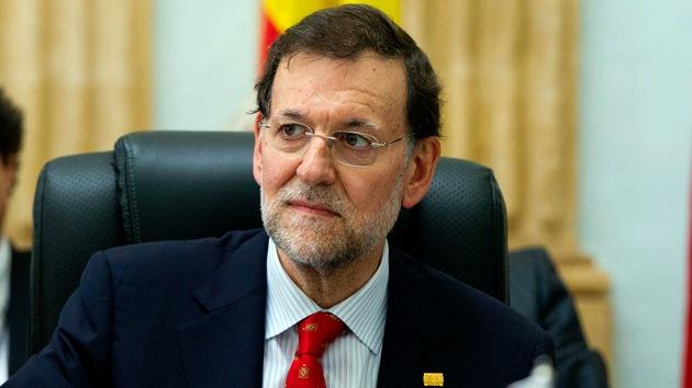 "'The Economist': España, a punto de entrar en una ""espiral de muerte"""