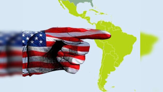 Experto: EE. UU. sigue creyendo que América Latina le debe obediencia