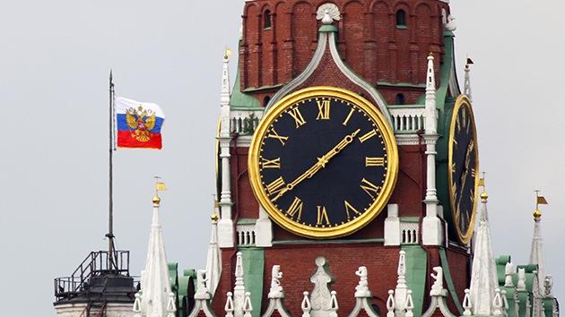 """""""Rusia es fuerte y segura de sí misma"""""""