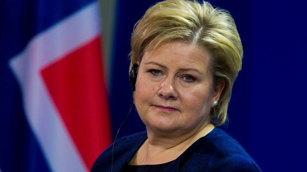 Noruega quiere ver a Rusia como un fuerte socio europeo