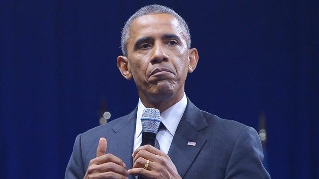 La Cámara de Representantes autoriza el caso contra Obama por infringir la Constitución