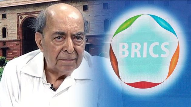 """Periodista: """"Los BRICS están en camino de desafiar el dominio occidental en el mundo"""""""