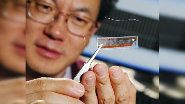 Elaboran una tecnología que genera energía usando los movimientos del cuerpo