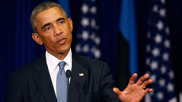 Demócratas latinos prevén fracaso electoral si Obama no aplica la reforma migratoria