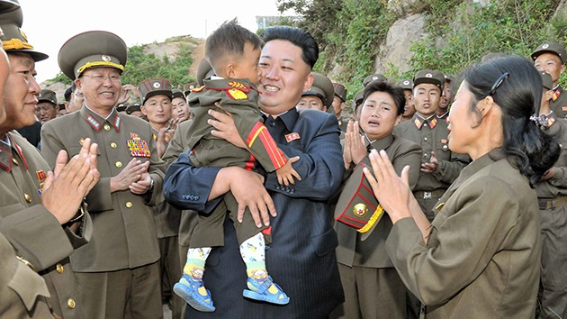 """Corea del Norte: """"Tenemos el sistema de derechos humanos más ventajoso"""""""