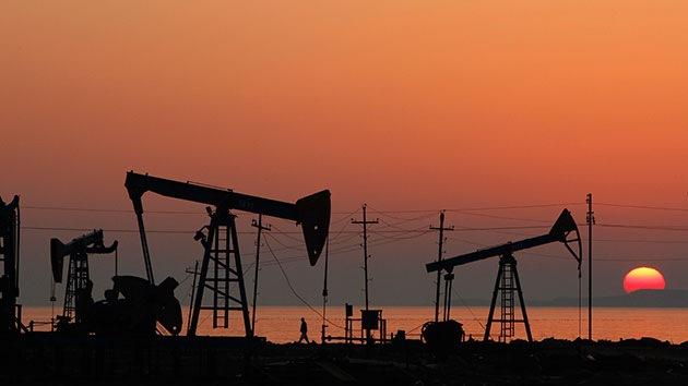 EE.UU. teme una guerra de precios del crudo con Arabia Saudita