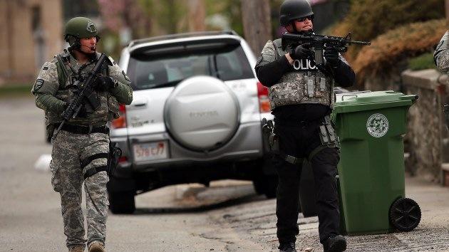 La Policía mata a un hombre de 107 años en un tiroteo en EE.UU.