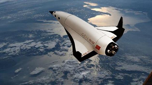 'Drones' espaciales de China, un reto para sus adversarios