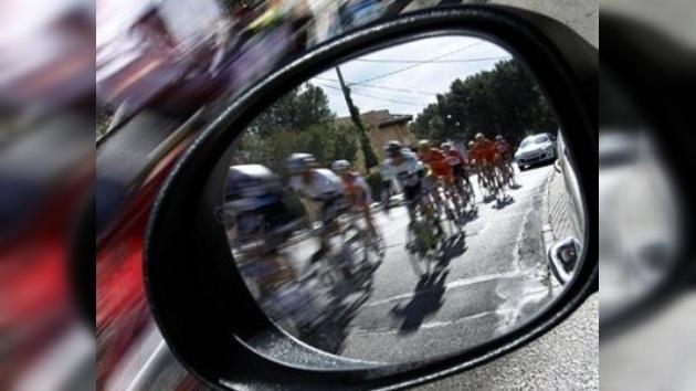 Otro caso de dopaje ensombrece el deporte español