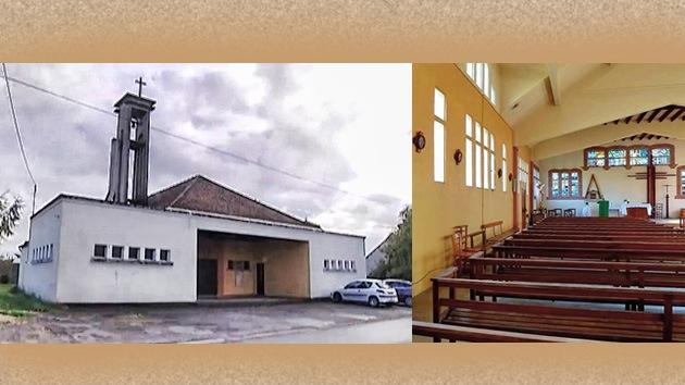 Una iglesia católica de Francia puede convertirse en una mezquita
