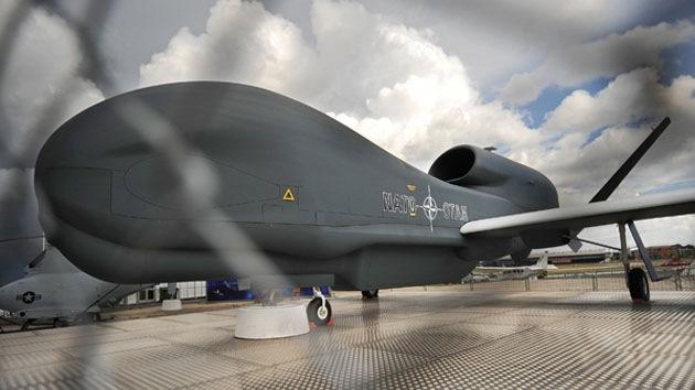 Corea del Sur se equipará con armas de vigilancia avanzada de EE.UU.
