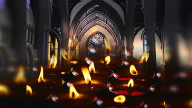 Nueva York recuerda a víctimas de los atentados en Moscú