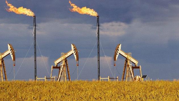 EE.UU. podría ser el primer país productor de petróleo en 2020