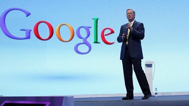 """Presidente de Google: China es """"el hacker más prolífico y sofisticado"""" del mundo"""