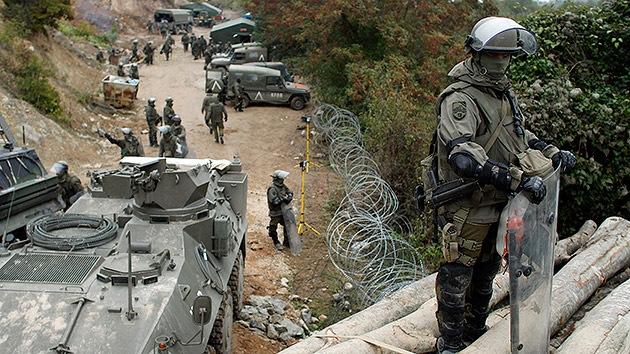 """Rusia: """"Al cortar la colaboración con Moscú, la OTAN debilita la seguridad internacional"""""""
