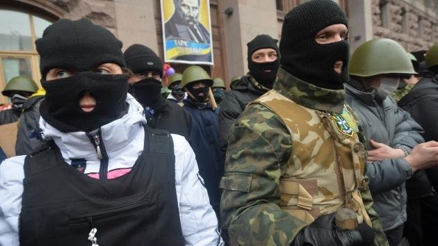 """""""Occidente ha liberado un nacionalismo que podría descontrolarse en Ucrania"""""""