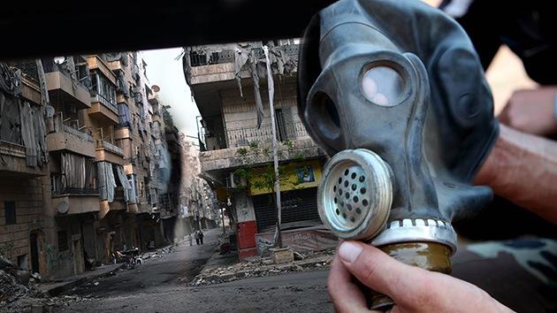 Siria niega el acceso a los investigadores internacionales de armas químicas