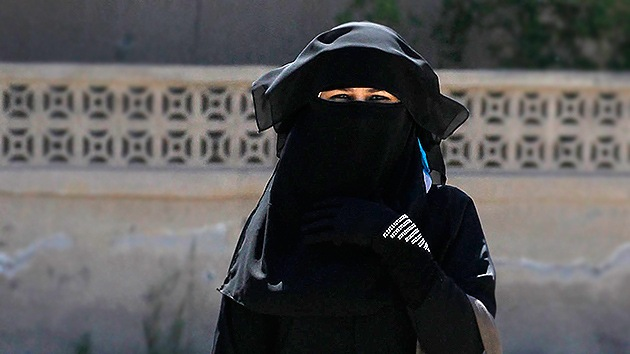 Yihadistas británicas operan burdeles para el Estado Islámico en Siria