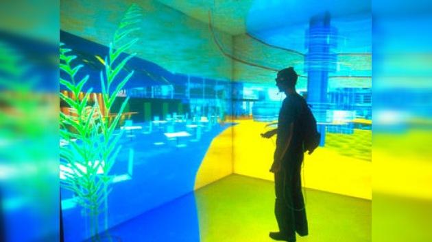 Los videojuegos 3D 'encantarán' las casas del futuro con hologramas