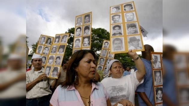 Ex mayor colombiano condenado a 44 años por asesinatos en Trujillo