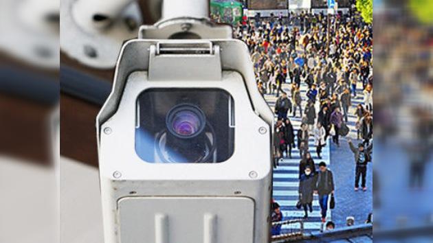 Cámaras de seguridad en EE. UU.: ¿Refuerzan la seguridad o violan la vida privada?