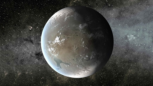 La 'habitabilidad estelar' podría ser 14 veces mayor de lo que se creía