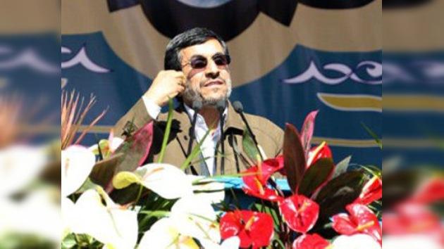 """Irán: """"Pronto anunciaremos importantes avances en el sector nuclear"""""""