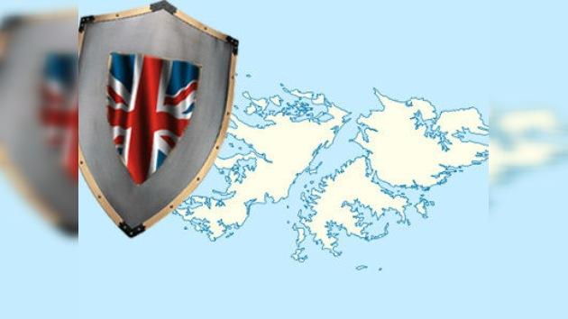 Ministro de Defensa británico: Londres tiene recursos para defender las Malvinas