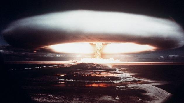 ¿Cómo sería el mundo después de una guerra nuclear? Un nuevo estudio da la respuesta