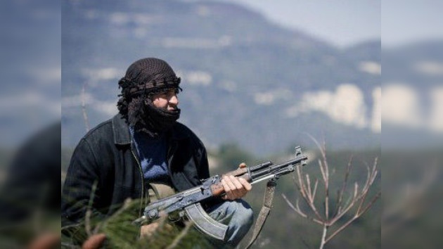 Siria a la ONU: Los terroristas mataron a 6.000 personas desde el inicio del conflicto
