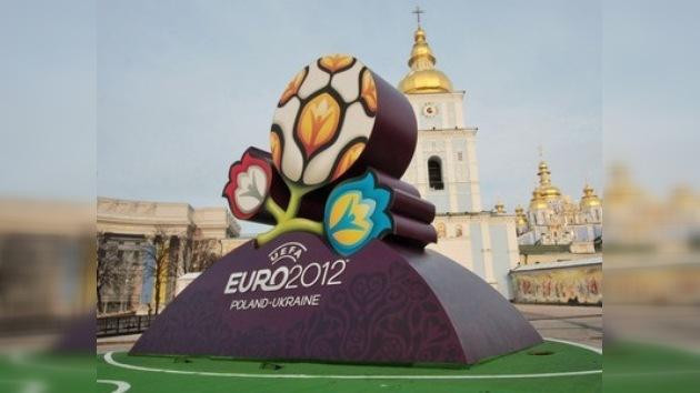 Rusia disputará con Irlanda y Eslovaquia la clasificación para la Euro 2012