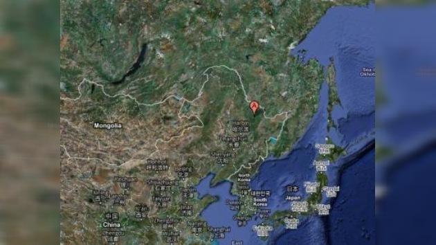 Un avión con 96 personas a bordo se estrella en China