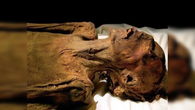 Las nuevas tecnologías desvelan los misterios de la cultura egipcia