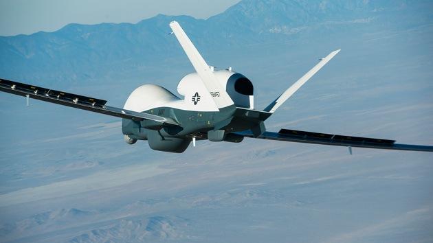 Políticos europeos elaboran una ley que prohibirá el programa de 'drones' de EE.UU.