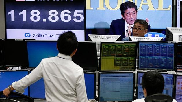 ¿Hacia una guerra de divisas en Asia?