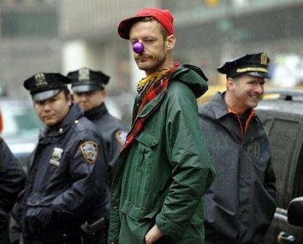 Ocupa Wall Street  II: el movimiento resurge para 'cerrar' las corporaciones