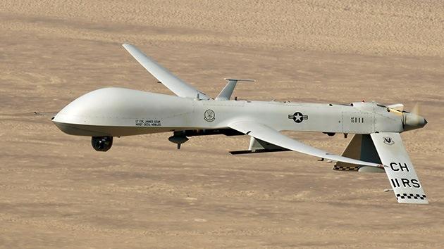 Irán advierte a EE.UU. de que no permitirá que los drones violen su espacio aéreo