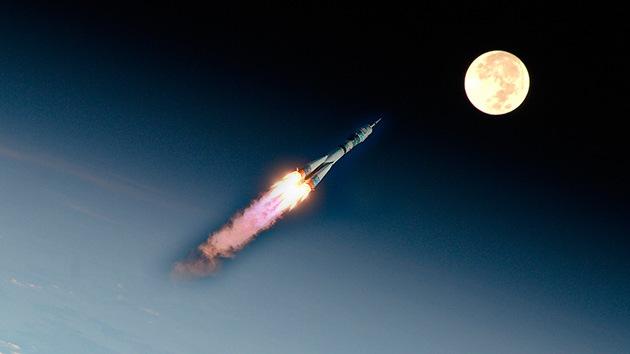 Rusia empezará a construir una base lunar habitable en 2018